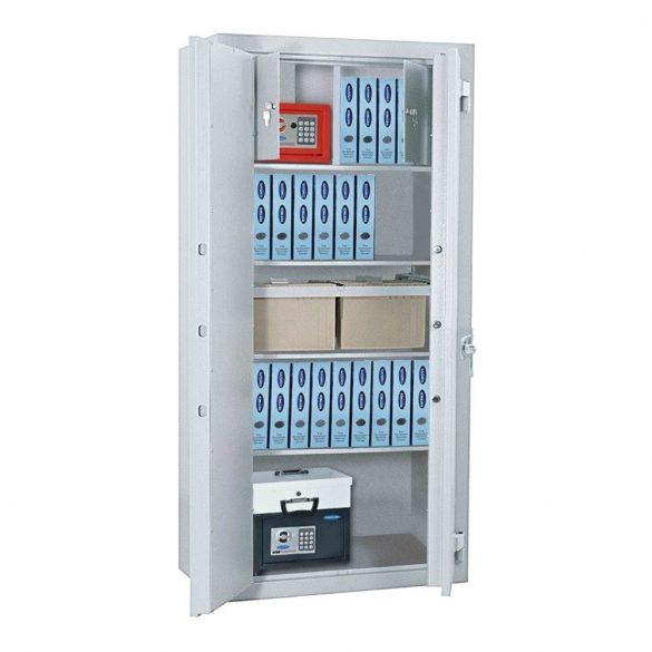 Dulap antiefracție antifoc OFFICE 1 Premium electronic