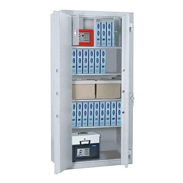 Dulap antiefracție antifoc OFFICE 4 Premium electronic