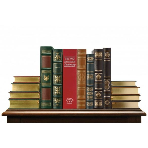 Casetă valori Bookcase