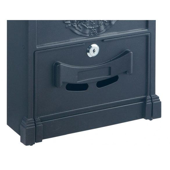 Cutie poștală  ASHFORD negru