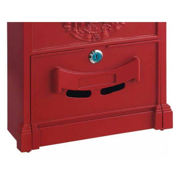 Cutie poștală  ASHFORD roșu