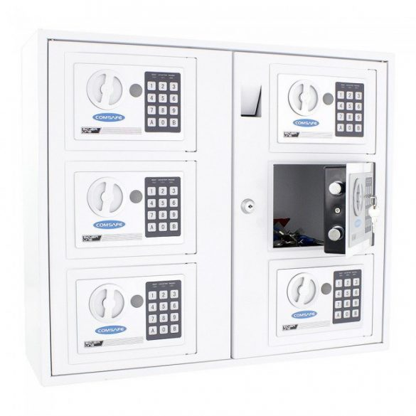 Sistem de depozitare valori KEYSYSTEM6 electronic