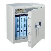 Seif Antiefracție OPD 55 Fire Premium EL electronic