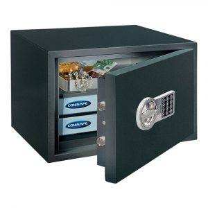 Seif antiefracție certificat  PowerSafe PS 300EL
