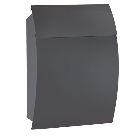 Cutie poștală Harrow negru