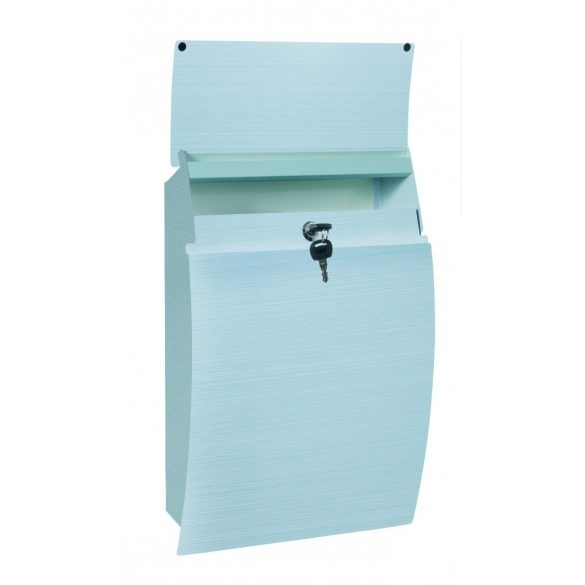Cutie poștală Harrow INOX