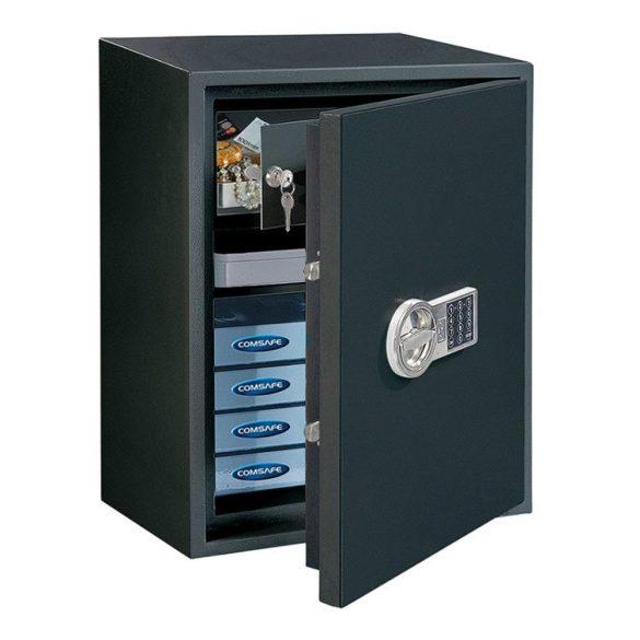 Seif antiefracție certificat PowerSafe PS 800 IT EL