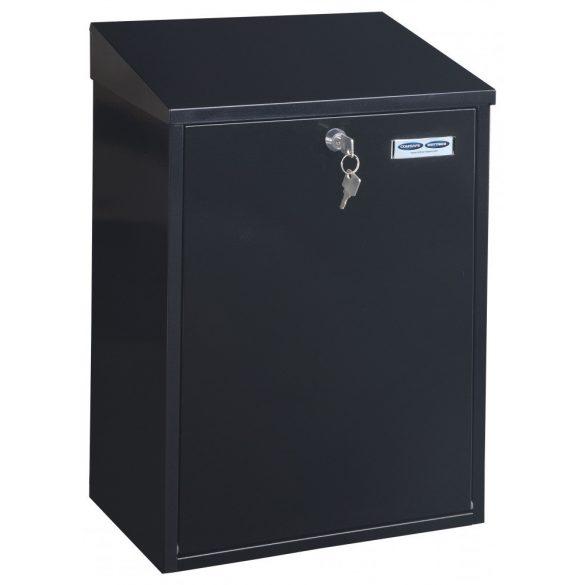 Cutie poștală Newport XXL negru