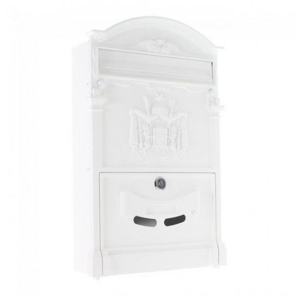 Cutie poștală Ashford  alb