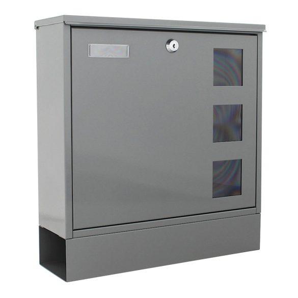 Cutie poștală Postale Gri