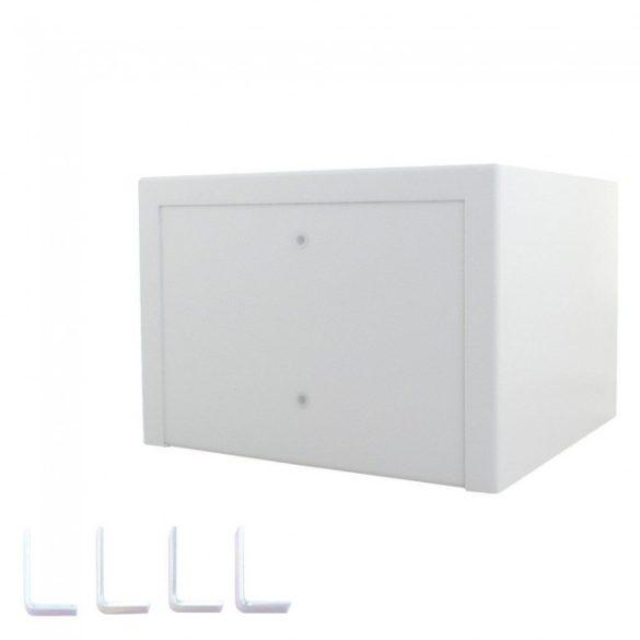 Seif Mobilă cu perete dublu B300 EL electronic