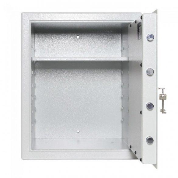 Seif Mobilă cu perete dublu B500 DB cheie