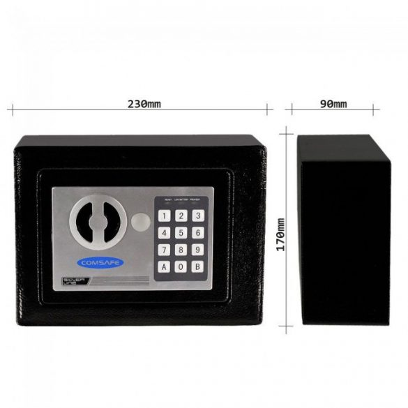 Depozitar XKey EL electronică pentru chei