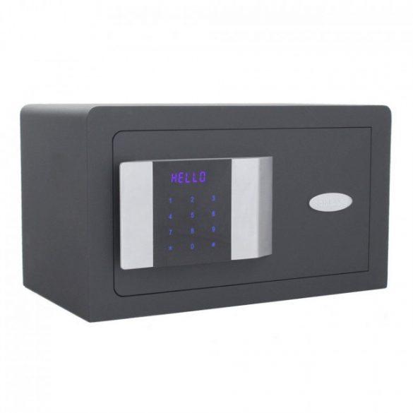 Seif mobila PRESTIGE 200 electronic 200x350x200 mm ecran tactil