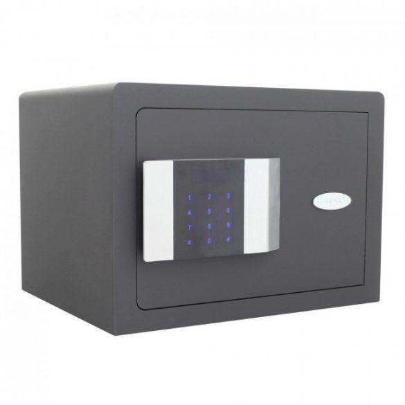 Seif mobila PRESTIGE 250 electronic 250x350x280 mm ecran tactil