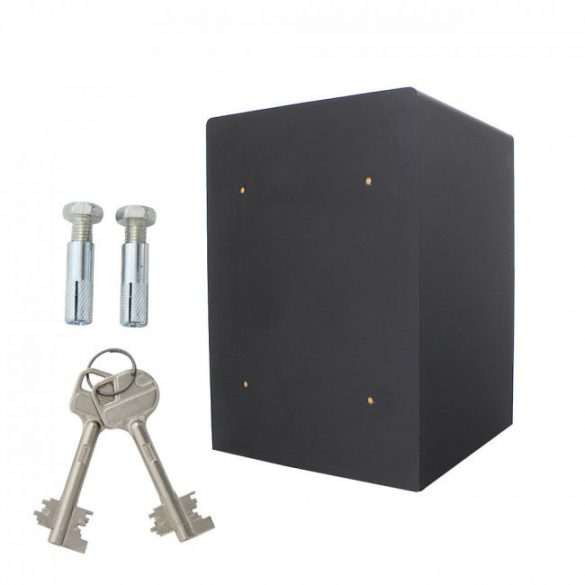 Seif mobila PRESTIGE 500  electronic 500x350x370 mm ecran tactil
