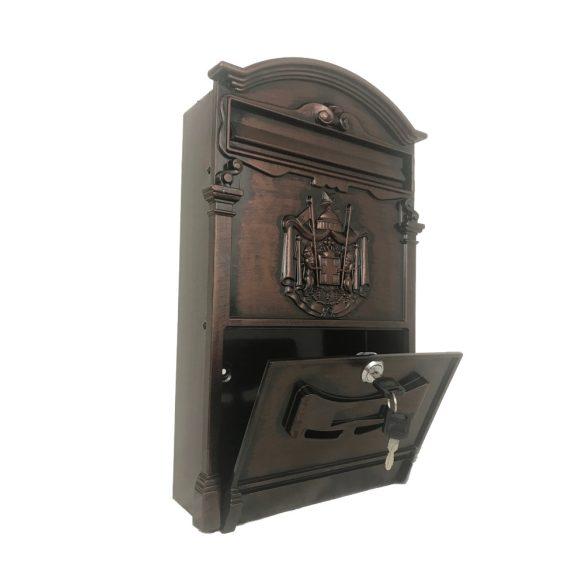 Cutie poștală RUSTICA antique
